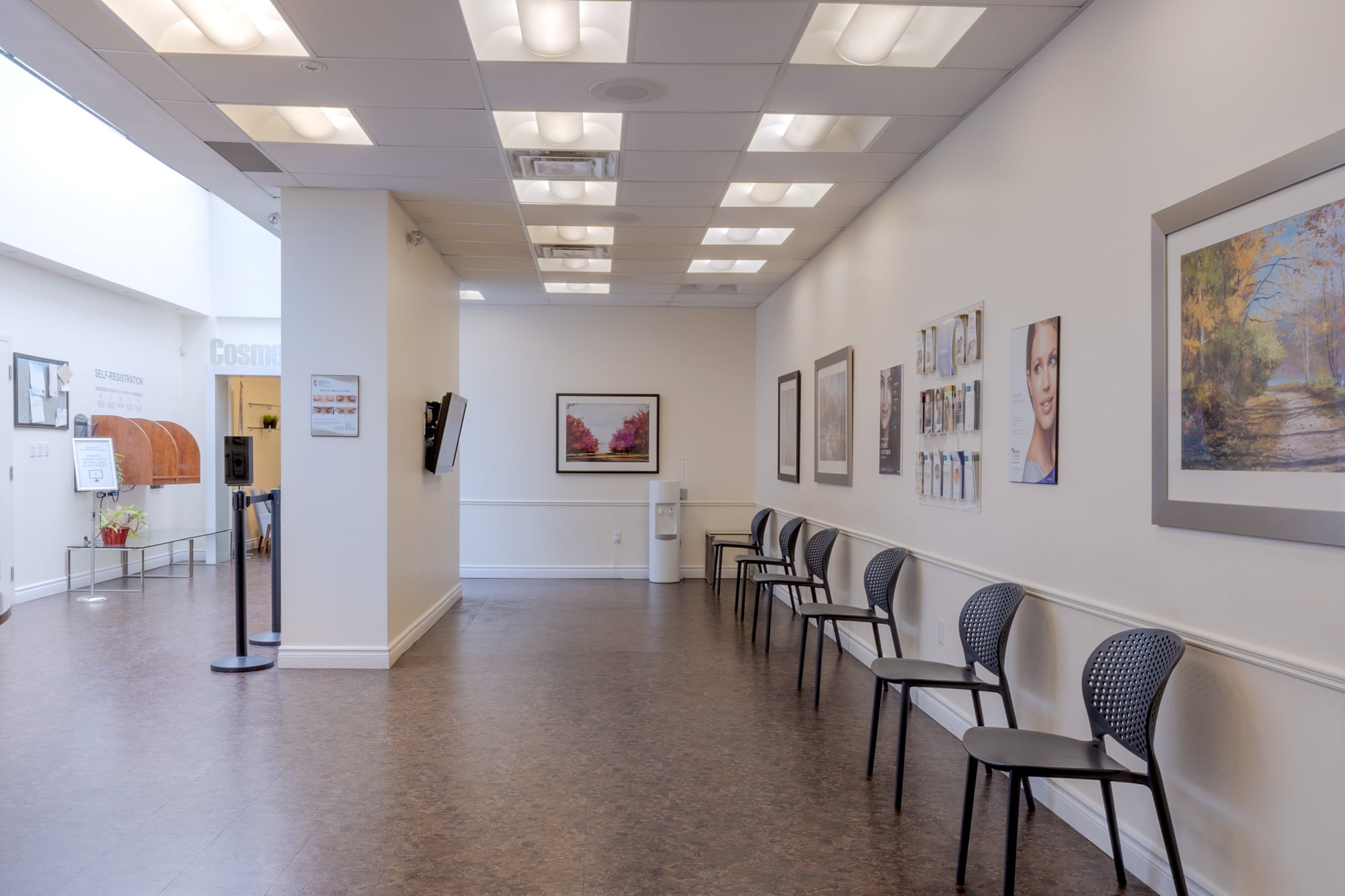 Cosmetic Clinic Photography