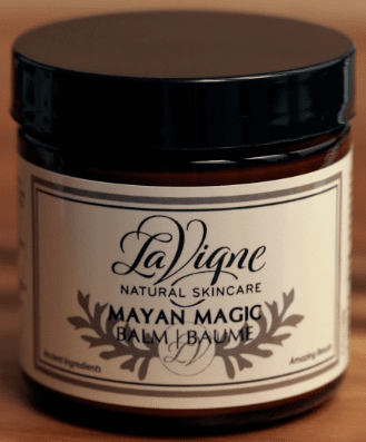 La Vigne Mayan Magic Balm