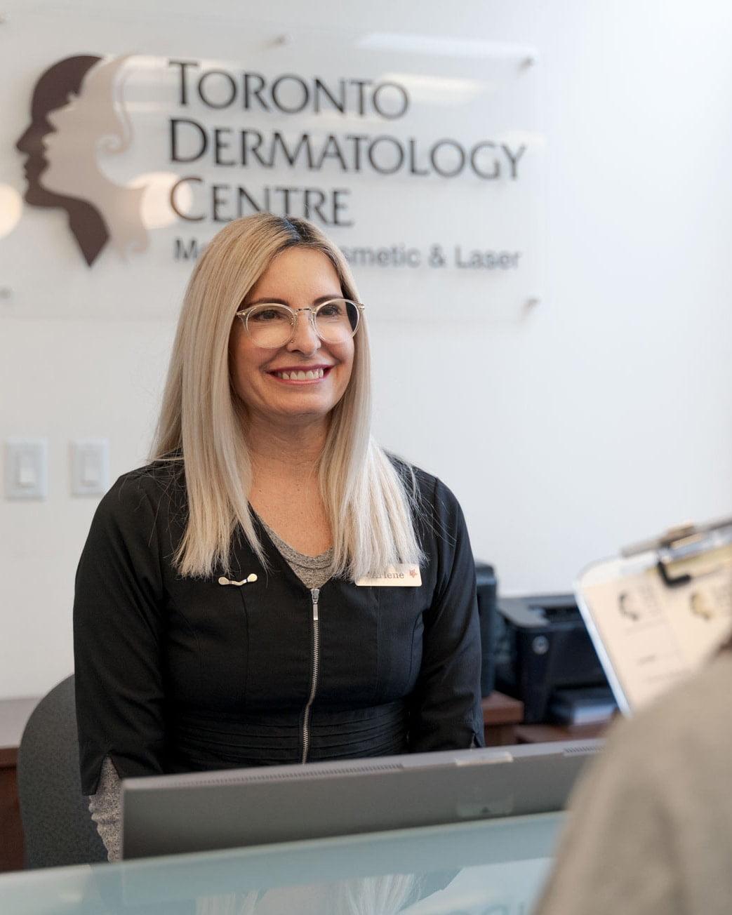 Cosmetic Clinic Photography - Carolene Studio